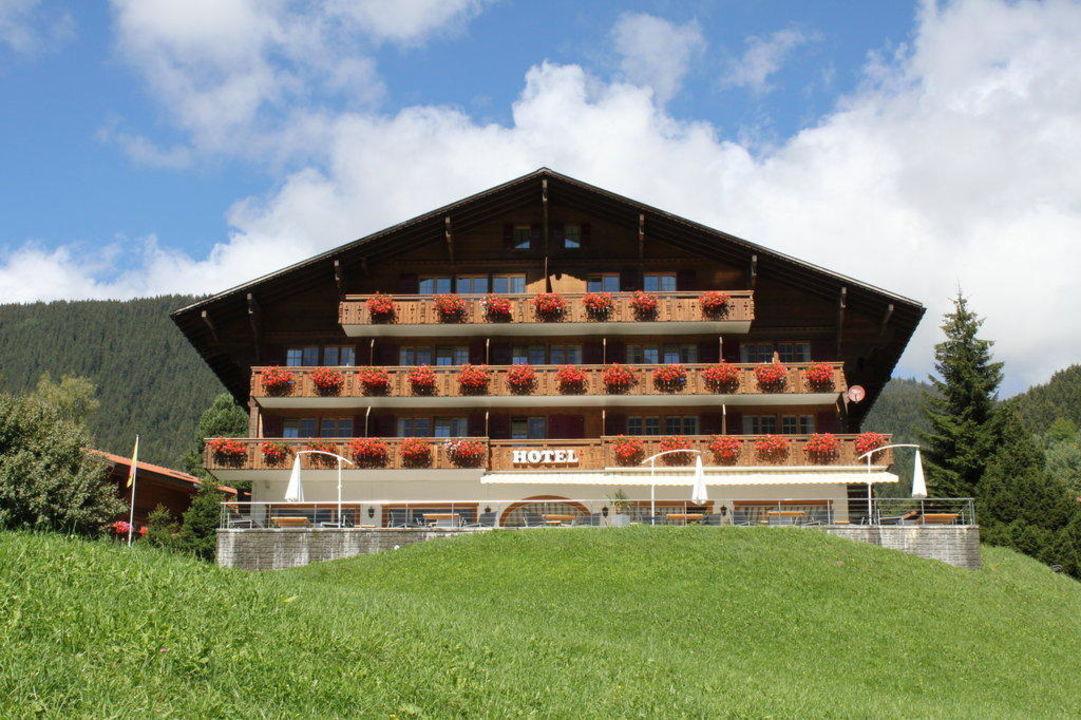 Bild vom Hotel Gletscherblick